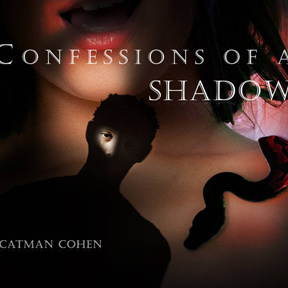 Album cover: Confessions of a Shadow